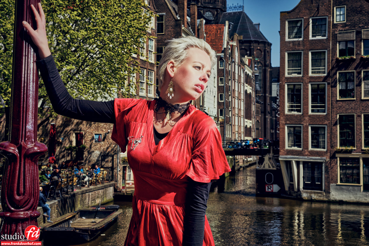 KelbyOne Day 4 Amsterdam 100 - April 30 2015