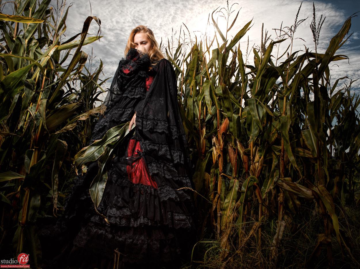 Anna Matthea outside October 3 2015    0025