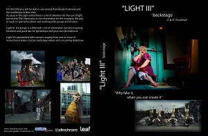 light III en